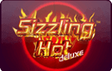 Бонусы от автомата Sizzling Hot Deluxe